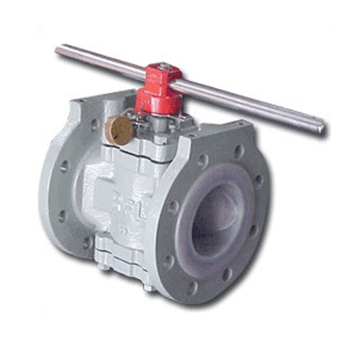Fully_Lined_Plug_Valve_Plug_Valve_Fully_Lined_Valve_
